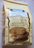 tj choc chip cookies