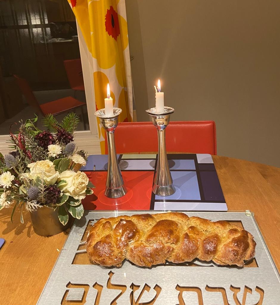 braidable gluten-free challah